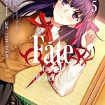 Fate/stay night (5)