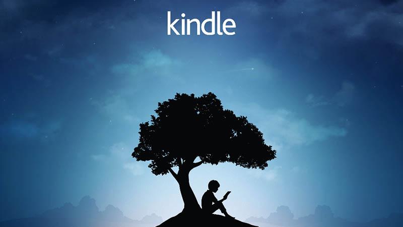 Kindle新しいセール