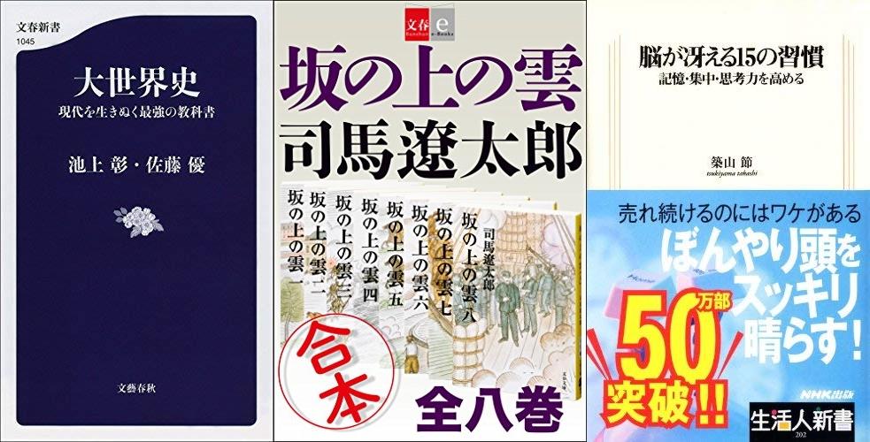 20190108_Kindle日替わりセール