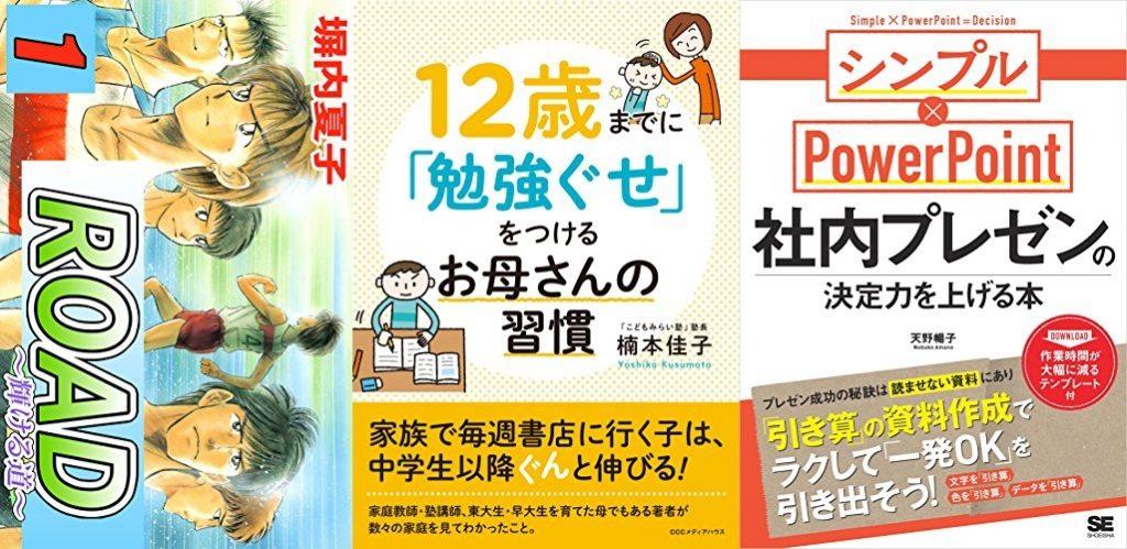 20190328_Kindle日替わりセール