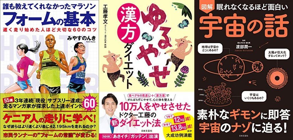 20200420_Kindle日替わりセール